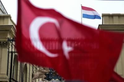 Netherlands, Turkey resume full diplomatic ties