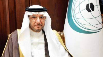 OIC condemns Israel's Jewish Nation-State law