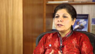 Pak facing serious challenge of fiscal deficit: Shamshad Akhtar