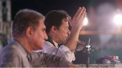 PTI to unite masses to steer country out of economic crisis: Imran