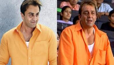 Ranbir Kapoor reportedly lands a role in 'Munna Bhai M.B.B.S. 3'