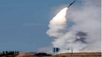 Russia test-fires new air defence missile from testing range in Kazakhstan