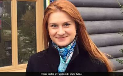 Russian female spy arrested in US, Moscow wants her back