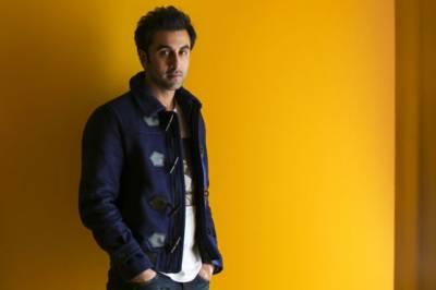 Sanju star Ranbir Kapoor in hot waters