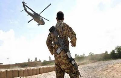 Suspected NATO strike in Afghanistan kill at least 14 civilians including women and children