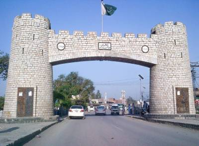 The secret of making government in KP province: Report