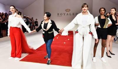 Top Saudi fashion brand brings women forward