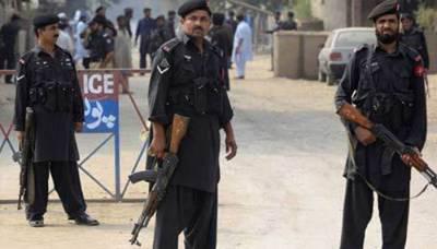 Top terrorist commander linked with Daesh killed in Pakistan
