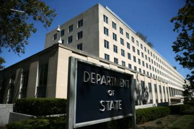 US expresses concerns over few election candidates, groups participating in General Elections 2018
