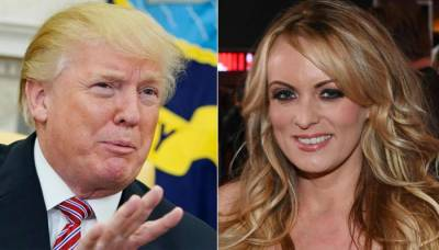 US President Donald Trump in hot waters over leaked tape regarding playboy model