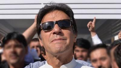 Where will Imran Khan cast his vote?