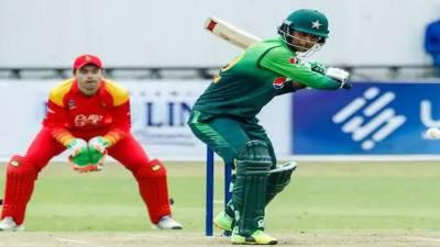 5th ODI: Pakistan to face Zimbabwe today