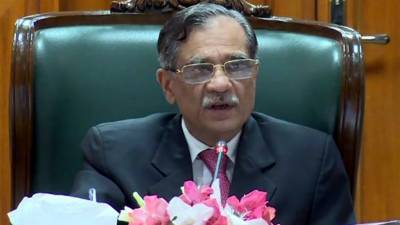 CJP to hear multiple cases of public interest at Lahore Registry