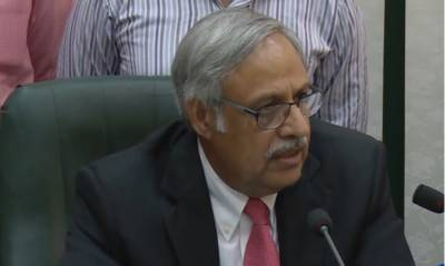 ECP secretary says they are not been pressured by any institution
