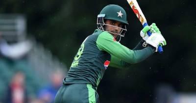 Fakhar Zaman breaks Richards' record of fastest to 1000 ODI runs