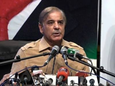 If elected to power, PML-N to spread Punjab model of dev to entire country: Shahbaz