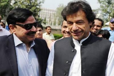 Imran Khan, Sheikh Rashid reacts over Hanif Abbasi conviction