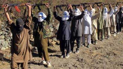 In a first, Afghan military kills anti Pakistan TTP militants near border with Pakistan