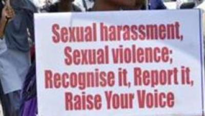 Indian girl gang raped for 3 days in three different cities