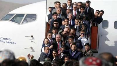 Kabul Airport blast: Death toll rises