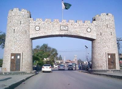 KP government's election secret is winning Peshawar valley