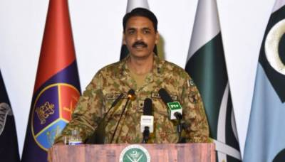 Pakistan Army responds over Justice Shaukat Aziz Siddiqui allegations