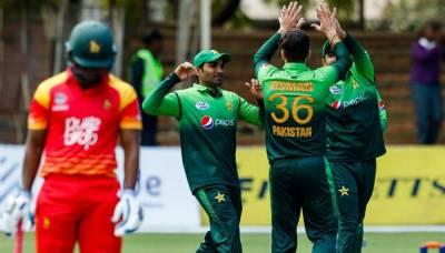 Pakistan eye ODI clean sweep against Zimbabwe