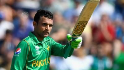 Pakistan's Fakhar Zaman becomes fastest batsman to score 10000 ODI runs