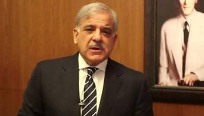 Shahbaz Sharif responds to Hanif Abbasi's conviction