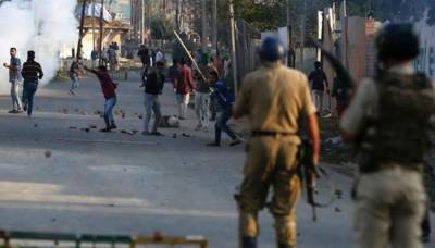 Three Kashmiri youth martyred by Indian forces in Kulgam district