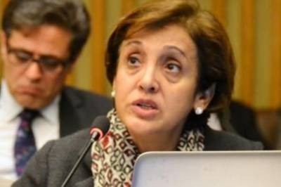 Why Foreign Secretary Tehmina Janjua has gone to Kabul?