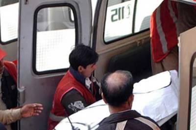 DI Khan suicide blast death toll rises