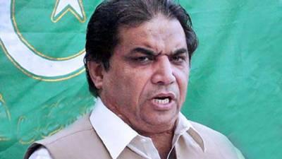 Election postponed in NA-60 Rawalpindi after Hanif Abbasi's sentencing