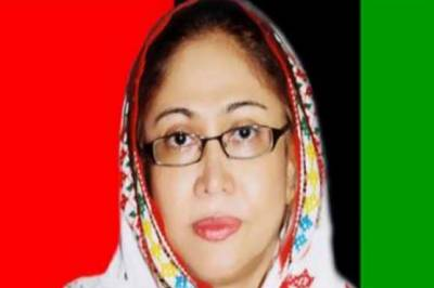 Faryal Talpur contacts SHC for bail in money laundering case
