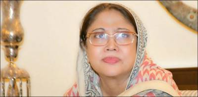 Faryal Talpur gets pre arrest bail from Sindh High Court