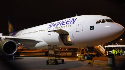 Hundreds of Pakistani passengers stuck in China