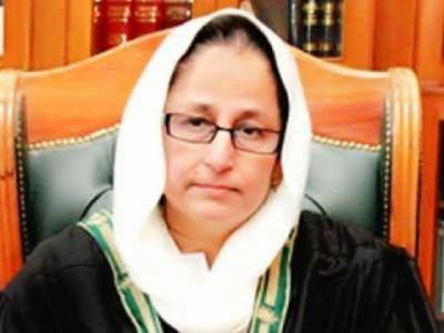 Justice Syeda Tahira appointed as first ever female Chief Justice in Pakistan