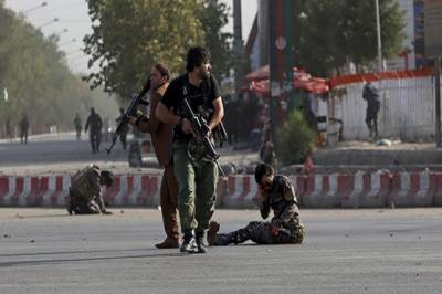 Kabul airport suicide blast: Death toll rises drastically