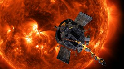 NASA to launch mankind's first mission to Sun