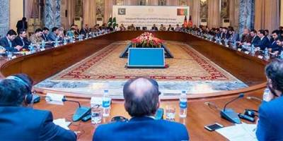 Pak, Afghan agree to improve coordination b/w working groups