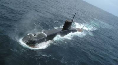 Pakistan, India and China submarines force comparison