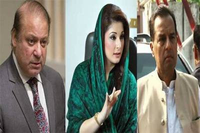 Sharif family wants Raiwind House to be declared as sub jail