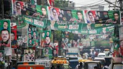 Smaller parties to appear as king makers in Pakistan after general elections 2018: Report