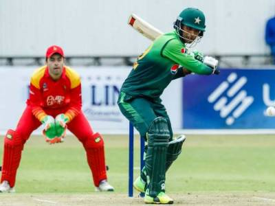Top 10 players of Pakistan history with highest individual scores