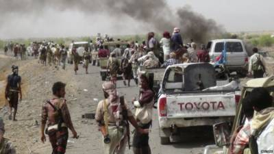 Yemen govt willing to negotiate with Houthi rebels