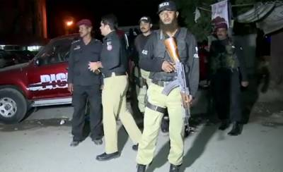 Five terrorists of a banned group arrested by CTD: Report