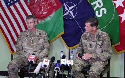Top US General seeks Pakistan help in Afghanistan war