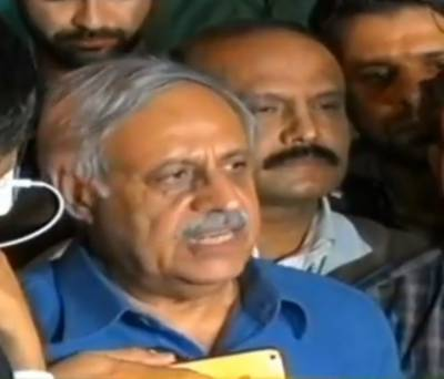 Any complaint regarding election results will be resolved swiftly: Secretary ECP