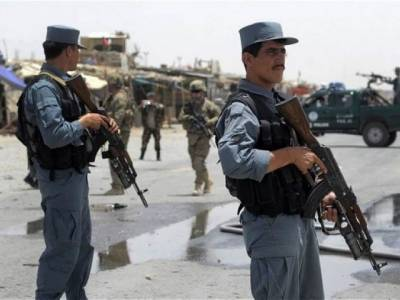 Atleast 10 Afghan spy agency NDS officials killed, injured in suicide blast by Taliban