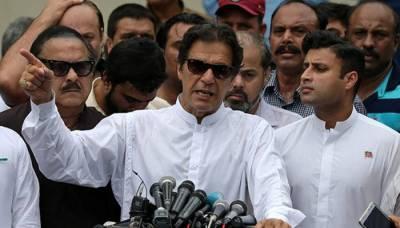 'Imran is capable of realising Pakistan's fabulous potential': British journalist Peter Obourne